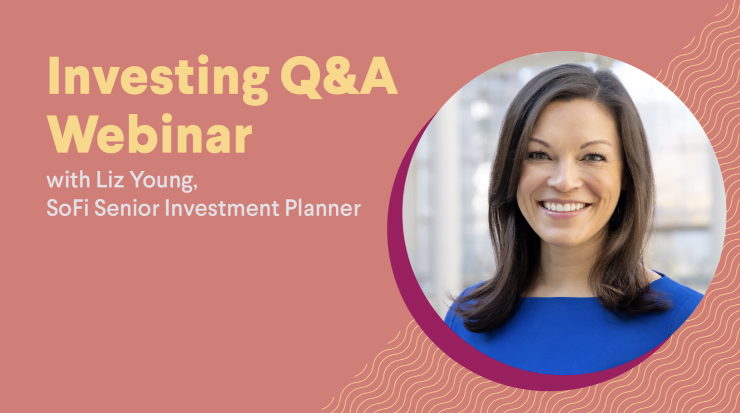 Liz Young, Investment Q&A
