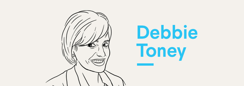 Debbie Toney on using a personal loan after family emergency