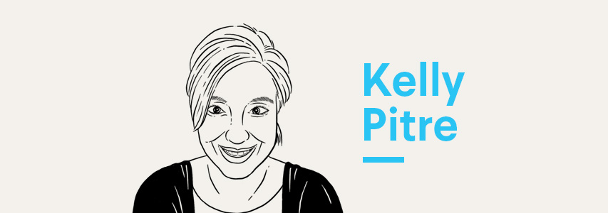 Kelly Pitre using a personal loan after a home renovation