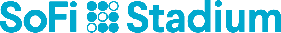 SoFi Stadium logo
