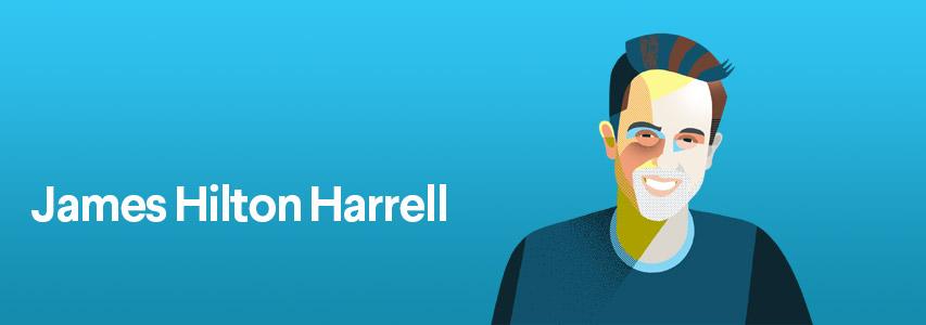 James Hilton Harrell