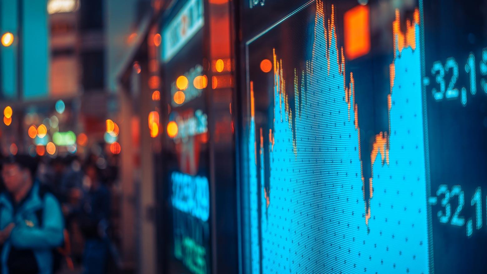 The Week Ahead on Wall Street