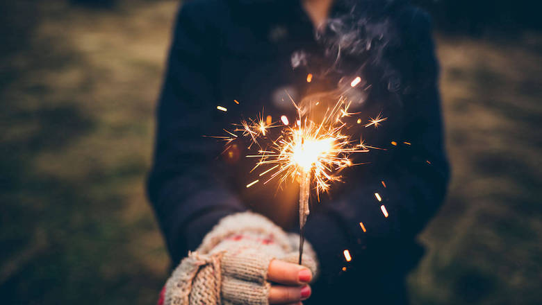 4 Financial New Year's Resolutions Your Future Self Will Thank You For