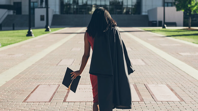 What Should I Do After My Master's Degree?