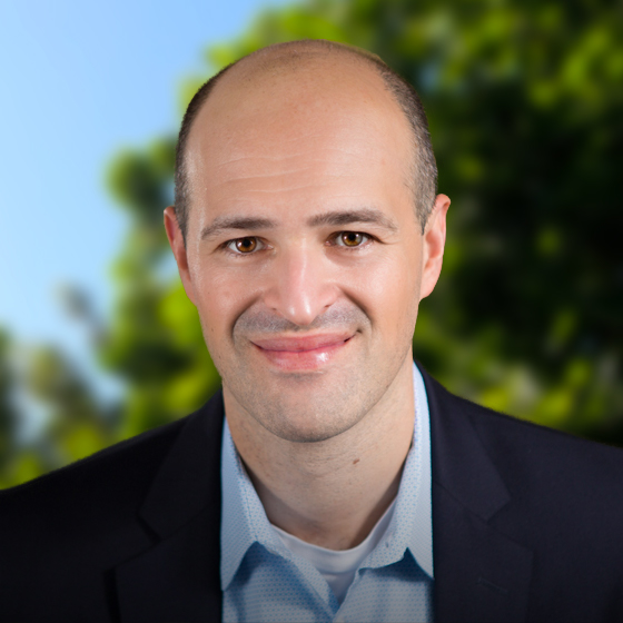 Alexander Statnikov - Global Head of Data Science and Machine Learning