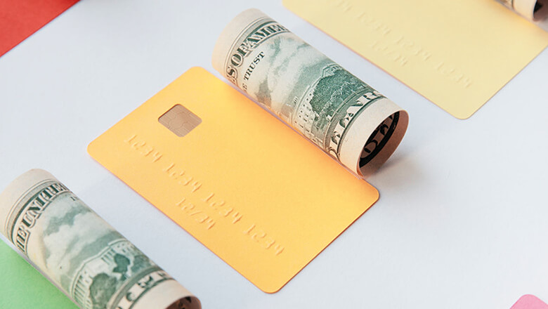 What Is a Cash-Back Credit Card?