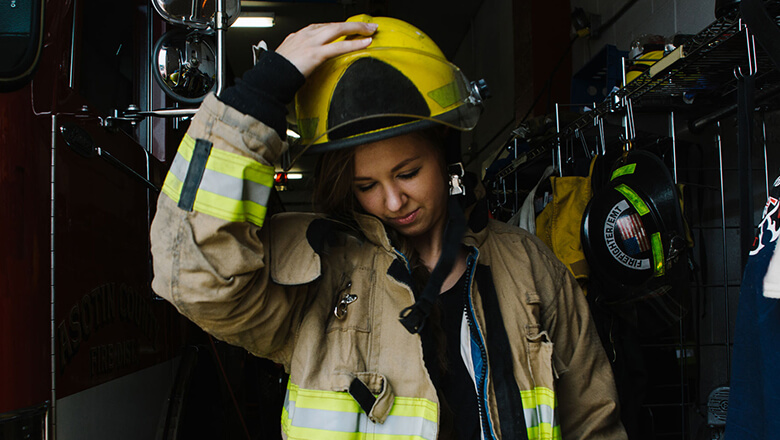 Exploring Student Loan Forgiveness for Firefighters