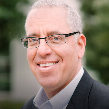 Kevin Moss - Chief Risk Officer
