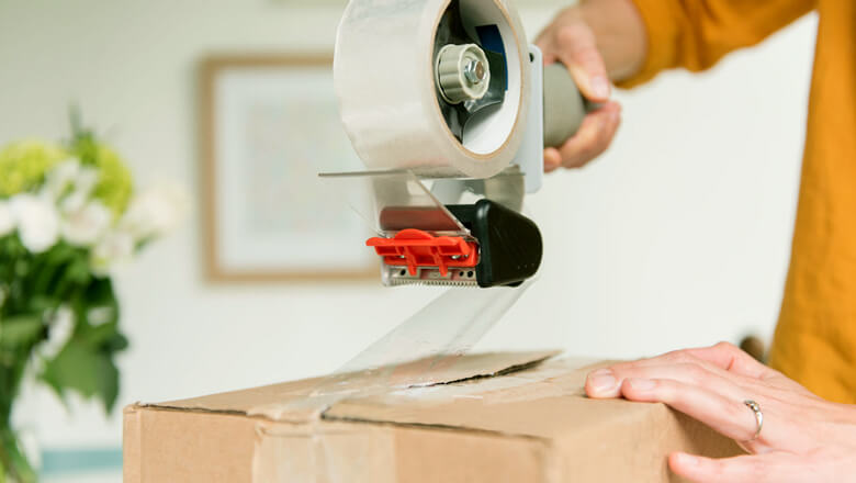 The Most Common Moving Expenses