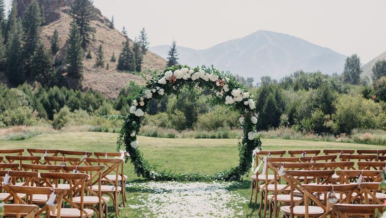 Affordable Wedding Venue Ideas