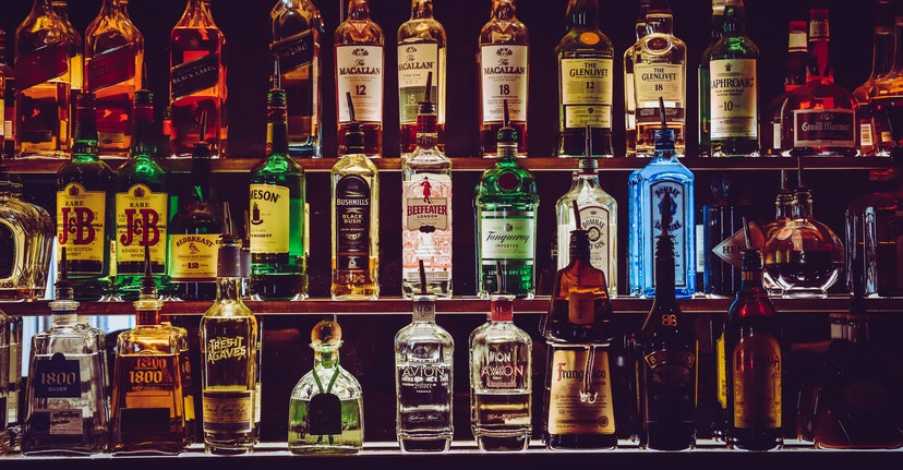Alcohol E-Commerce Boom Drives Investment Buzz