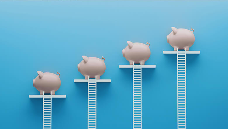 Savings Goals by Age: Smart Financial Targets by Age Group