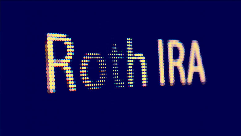 Can I Roll a 401k into a Roth IRA?