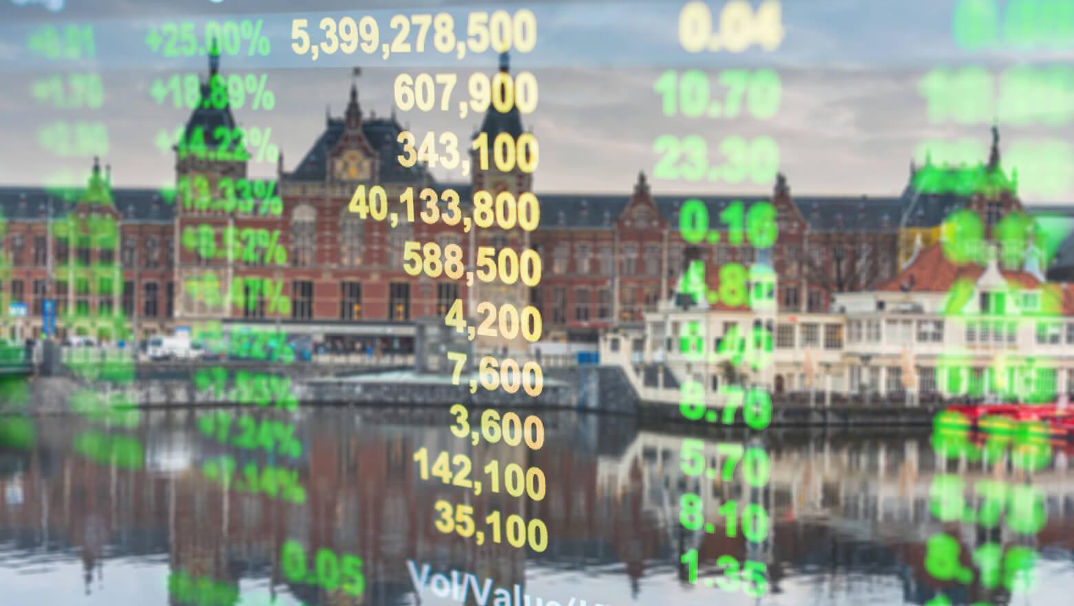 A Brief History of the Stock Market   SoFi