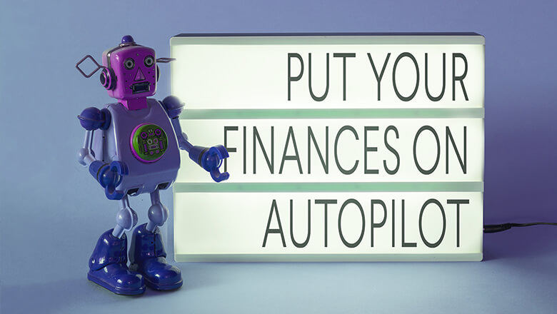 How to Automate Financial Planning