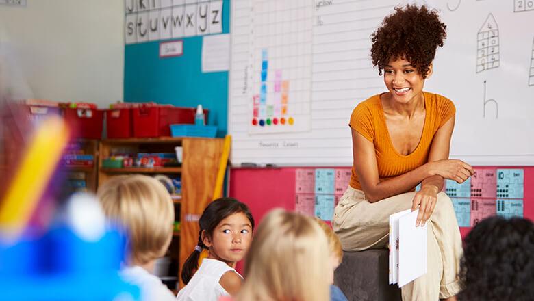 Average Teacher Salary Across The Nation