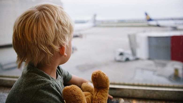 Tips for Easier Traveling With Kids